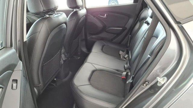Hyundai IX35 GL - Foto 6