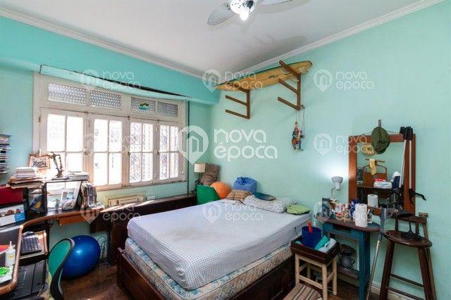 Apartamento à venda com 3 dormitórios em Copacabana, Rio de janeiro cod:CP3AP30906 - Foto 13