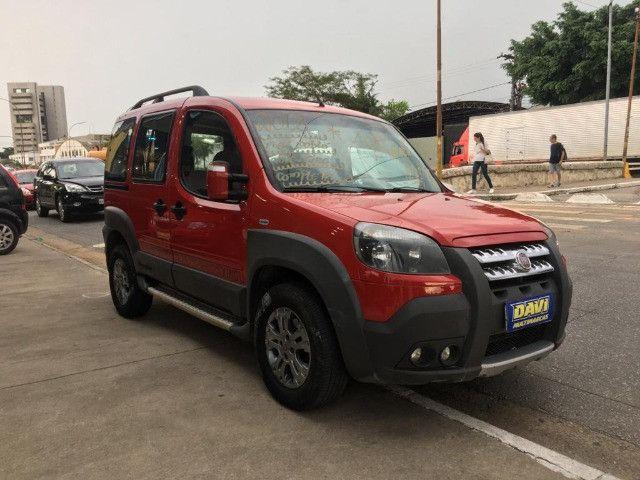 Fiat Doblo 1.8 Adventure Xingu - Foto 6