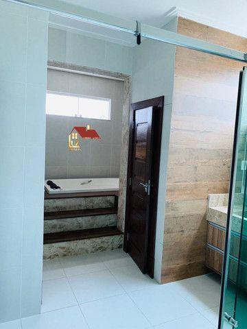 Residencial Castanheira >>. Casa com 4suites Lindas ::: Geovanny Torres Vende - Foto 2