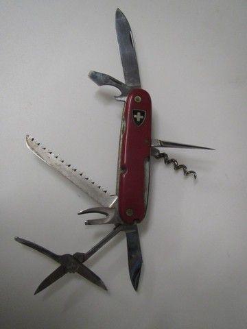 Canivete Antigo Alemão - Foto 5