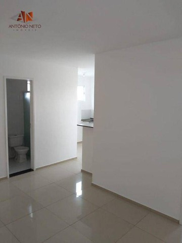 Apartamento para alugar no Montese - Fortaleza/CE - Foto 7