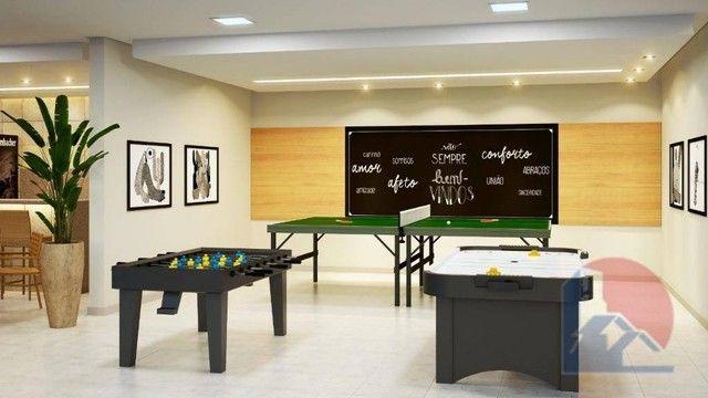 Apartamento à venda, 57 m² por R$ 221.900,00 - Bancários - João Pessoa/PB - Foto 12