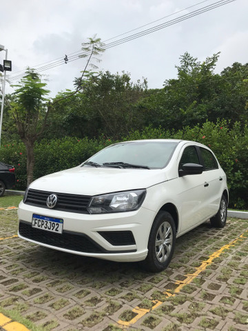 VW - Gol 1.0 2020 + veículo Zero Km (zero km mesmo) + IPVA GRÁTIS 2021 - Foto 3