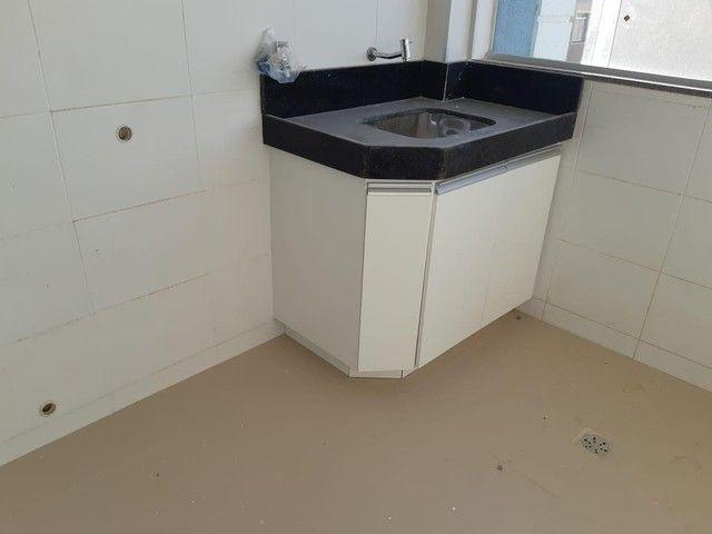 Apartamento para Locação em Ribeirão das Neves, São Pedro, 3 dormitórios, 1 suíte, 1 banhe - Foto 11