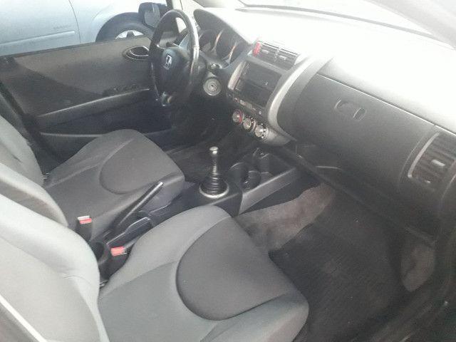 Honda fit 1.4 lx manual  - Foto 6