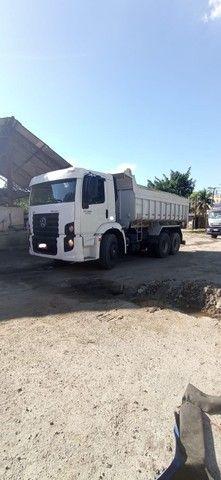Caminhão vw 24250 2011 - Foto 2