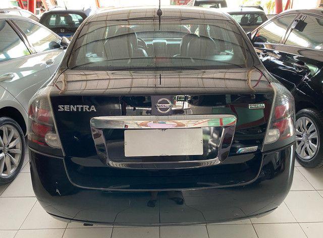 Sentra S 2.0 Flex Edição Especial Aut. 2013 - Foto 5