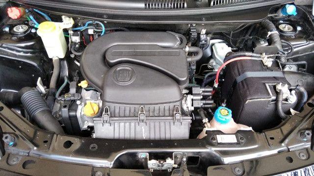 Fiat Palio 2011/2012 1.0 Attractive Flex 4P Manual - Foto 3