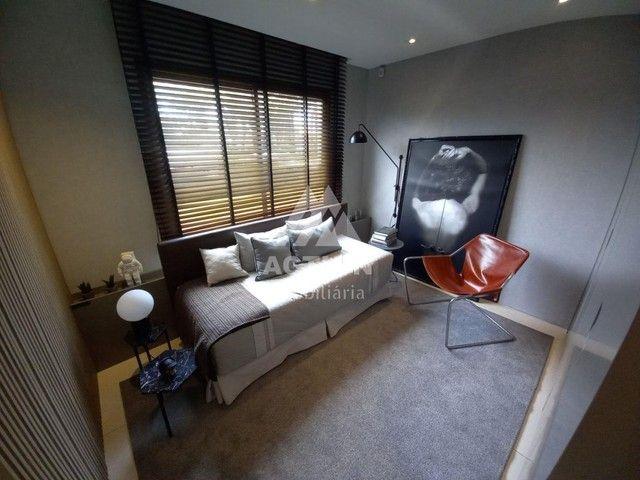 Apartamento à venda com 4 dormitórios em Barra da tijuca, Rio de janeiro cod:AC1150 - Foto 20