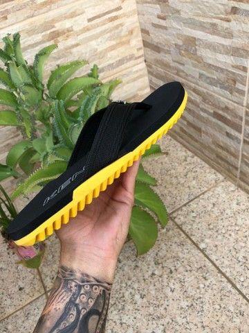 Sandálias Kenner preço de lançamento