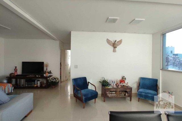 Apartamento à venda com 3 dormitórios em Ouro preto, Belo horizonte cod:338471 - Foto 5