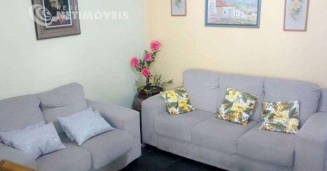 Casa à venda com 2 dormitórios em Fonte grande, Contagem cod:576029