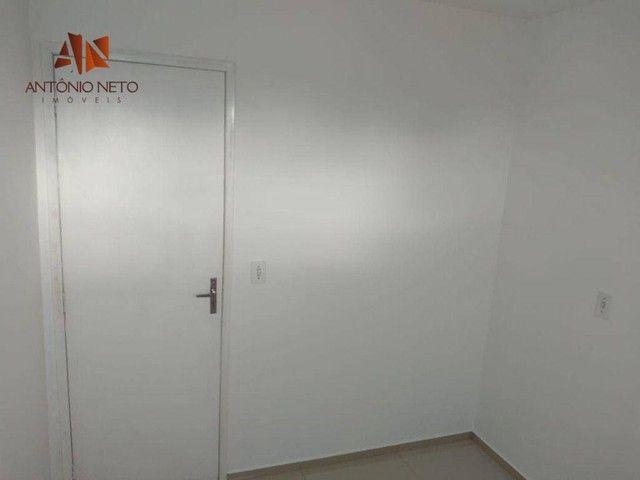 Apartamento para alugar no Montese - Fortaleza/CE - Foto 14