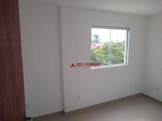Apartamento com 2 dormitórios para alugar, 40 m² por R$ 2.000,00/mês - Recreio dos Bandeir - Foto 7