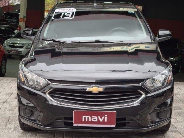 Chevrolet Prisma 2019 LT 1.4 8V Flex Completo Novisímo - Foto 2