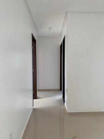Apartamentos para locação vizinho a faculdade Leão Sampaio.  - Foto 9