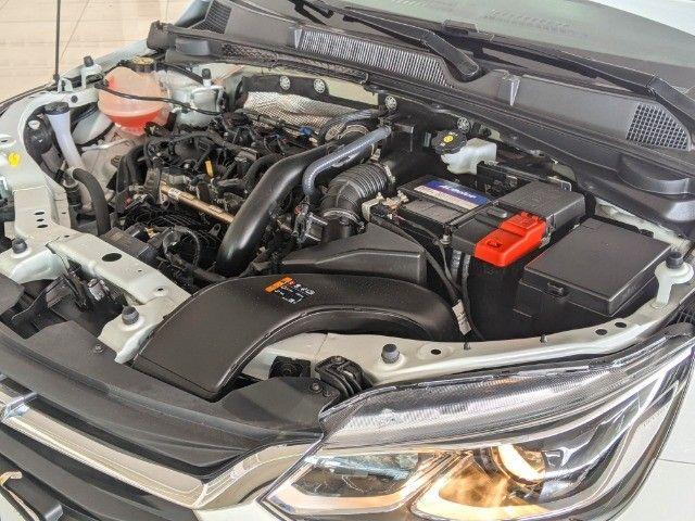 onix 1.0 turbo flex premier automatico. carro novo, lindo demais.   - Foto 5