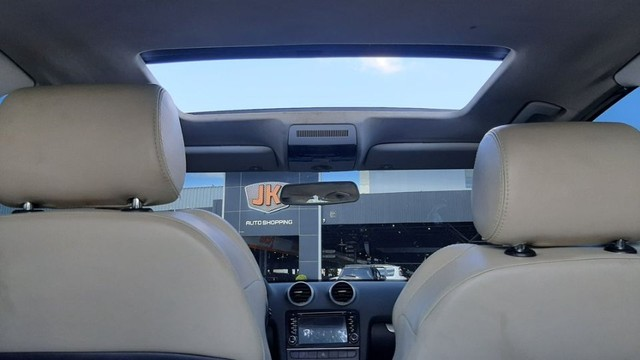 Audi A3 2.0 Tfsi Completo Automático 2011 Entrada + parcelas de R$899,96  - Foto 7