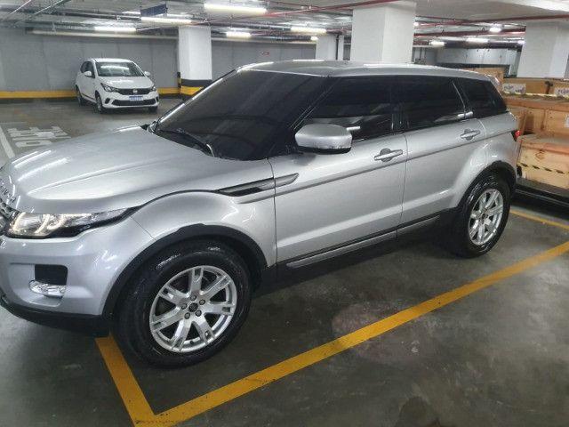 Land Rover Evoque Pure P5D
