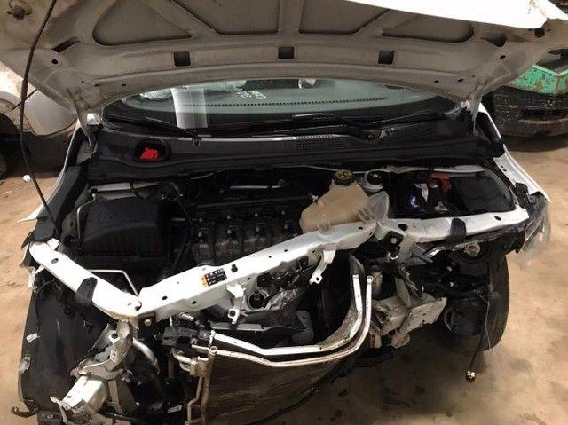 Sucata Chevrolet Onix 1.4 - 2017/2018