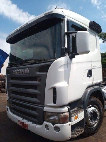 Scania G 420 - Parcelado - Foto 2