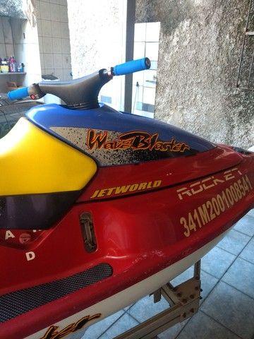 Jeet Yamaha Wave Blaster