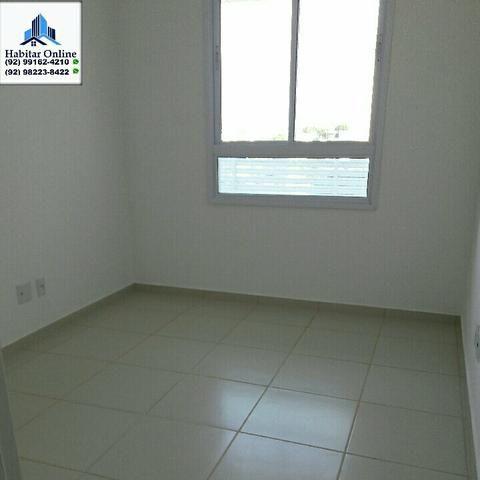 Smart Residence Centro sol nascente 2 quartos s/ 1 suite 2 vagas - Foto 10