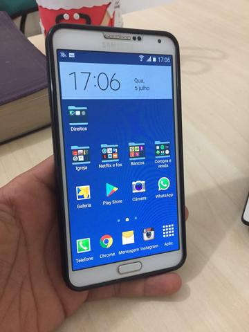 Note 3 top