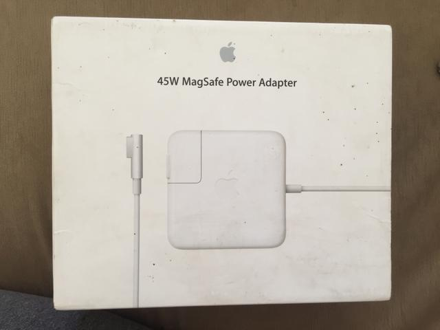 Carregador MacBook Air 45w