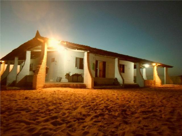 Casa na TAÍBA, TEMPORADA, próximo à BEIRA e ao Hotel Marola