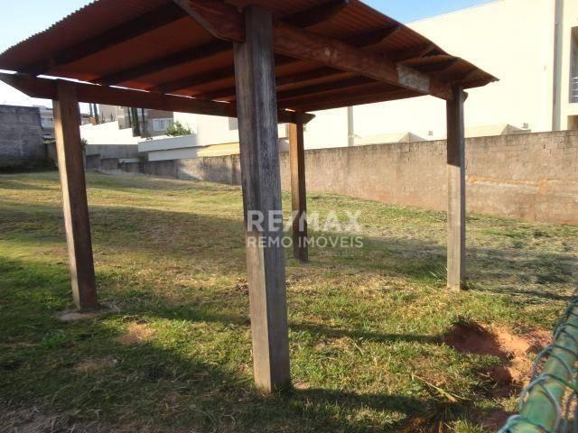 Terreno residencial à venda, condomínio sol vinhedo village, vinhedo - te0832. - Foto 8