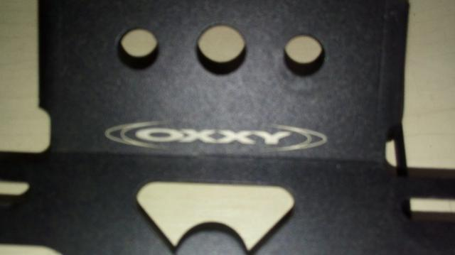 Eliminador de rabeta Oxxy, Yamaha MT 07 - Foto 3