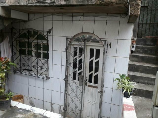 Vendo uma casa em Boa Vista de São Caetano
