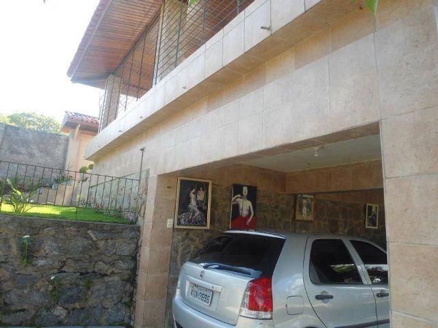 Casa em Gravatá, 4 quartos