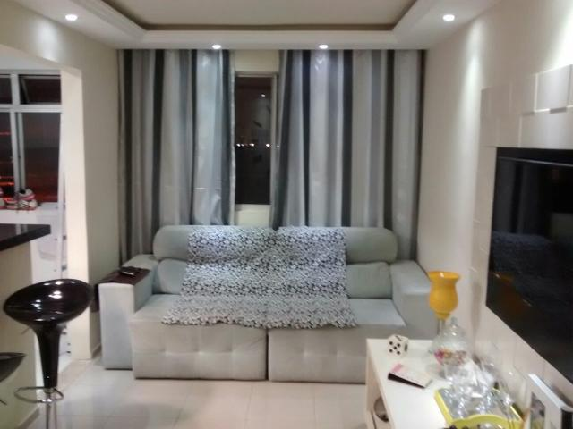 Apartamento condomínio Solar de Pilares