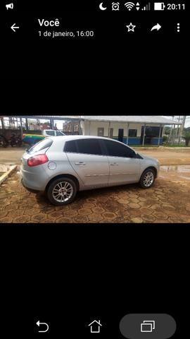 Fiat bravo 1.8 essence 2011/11