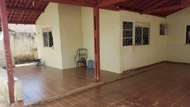 Casa 3 Quartos, 167 m², lote de 360 m² na 706 Sul