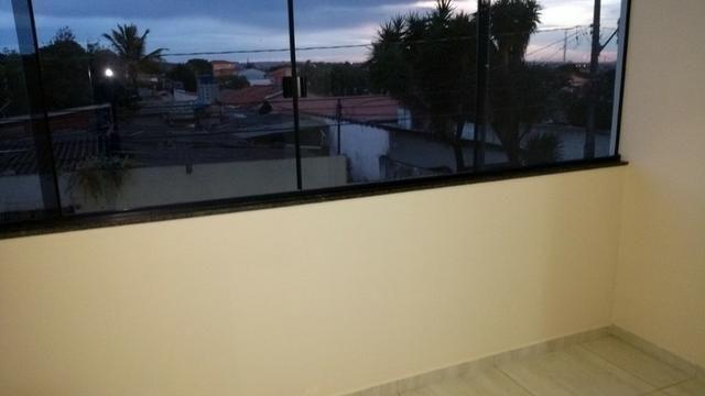 Samuel Pereira oferece: Apartamento Novo 2 Quartos na QMS do Setor de Mansões de Sobradinh - Foto 7