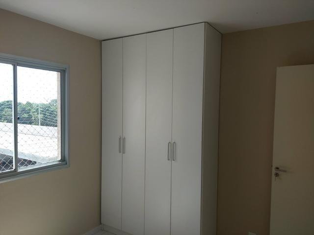 RSB IMÓVEIS vende no Ecoparque excelente apartamento de 3/4 - Foto 7