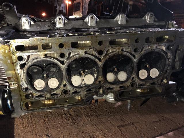 Cabeçote hrv temos varios cabeçote e motores - Foto 5