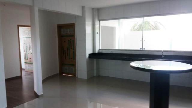 Apartamento com 3 quartos, suíte, 2 vagas, no bairro cores de minas, em pará de minas. bai - Foto 2