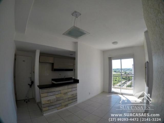 Apartamento à venda com 2 dormitórios em Morada de laranjeiras, Serra cod:AP143GI - Foto 10