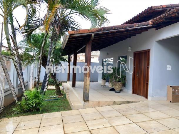 Casa de condomínio à venda com 3 dormitórios em Jardim botânico, Brasília cod:733201 - Foto 18