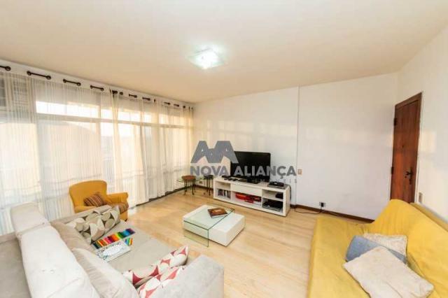 Apartamento à venda com 4 dormitórios em Flamengo, Rio de janeiro cod:NIAP40542 - Foto 3