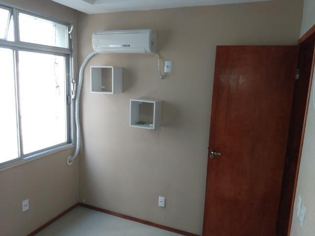 Vendo Méier Apartamento reformado 2 qts com elevador e vaga