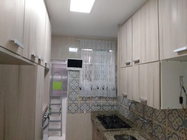Vendo Méier Apartamento reformado 2 qts com elevador e vaga - Foto 16