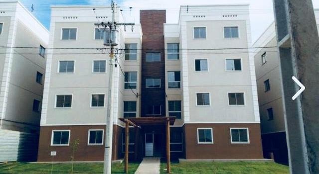 Apartamentos 2/4 no VIVA SIM pra aluguel