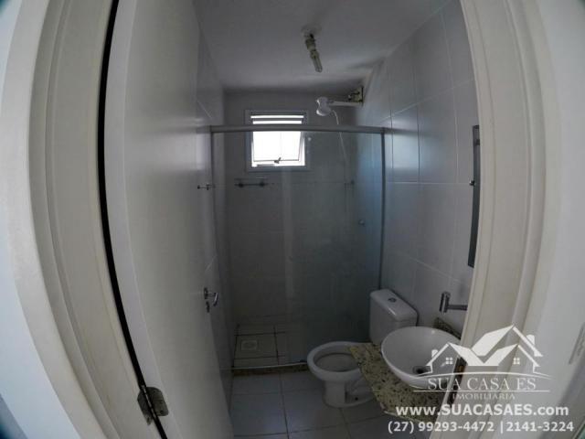 Apartamento à venda com 2 dormitórios em Morada de laranjeiras, Serra cod:AP143GI - Foto 15