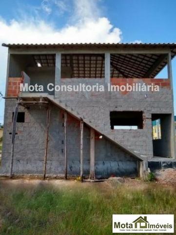 Mota Imóveis - Tem em Arraial do Cabo Terreno com Construção Casa em Condomínio - TE-113 - Foto 4